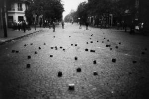 chaos mai 68